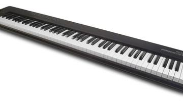 Szuperolcsó zongora az M-Audiótól