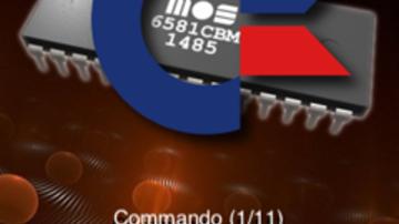 A C64 az iPhone-ba költözik