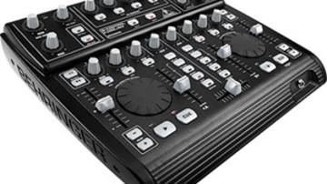 Komplett DJ megoldást gyárt a Behringer