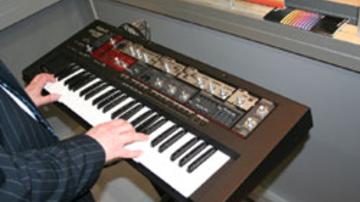 MusikMesse 2006, 3. rész: Roland és egyebek
