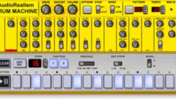 TR-klón az AudioRealismtól is