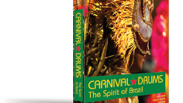 Brazil karnevál a Zero-G-nél