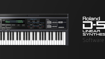 A D-50-et is megírta szoftverben a Roland