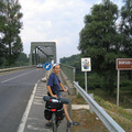 2004 forró nyara - Bodrog mentén Miskolcig