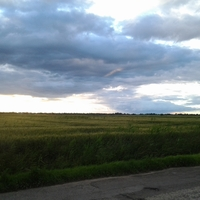 RangeRecorder éjjeli tekerés: Szeged-Makó-Tótkomlós-Kardoskút-Vásárhely-Szeged
