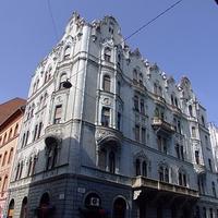 Jósika utca 2.