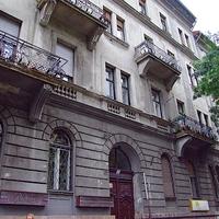 Damjanich utca 47.