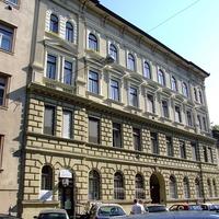 Jósika utca 15.
