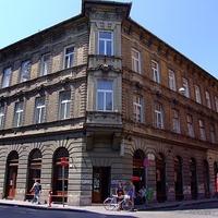 Kisdiófa utca 2.