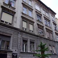 Peterdy utca 3.