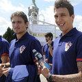 Mandžukićot leszerződtette a Bayern München