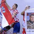 Ma van a horvát rambók napja