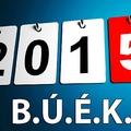 295. Boldog Újévet! - 2015.