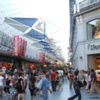 Madrid - kaosz a kobon