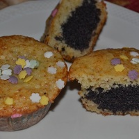 Mákos muffin (csak így alliterálva)