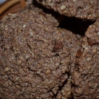 Csokis keksz Mohamama módra