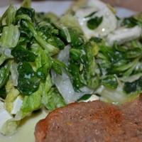 Salátamix