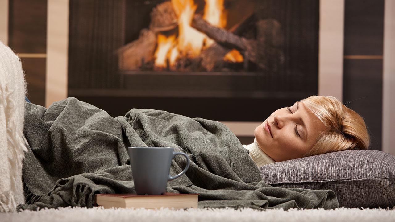Milyen a jó matrac? 3. rész - Alváskultúra - öröm az ébredés