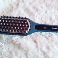Remington Straight Brush - Ezt meg kellett volna gondolni