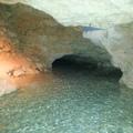 Március a barlangok hónapja