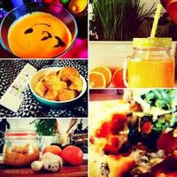 A narancssárga öt árnyalata
