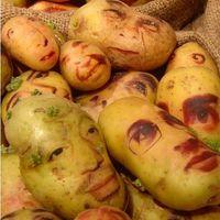 Libanoni krumplifejek