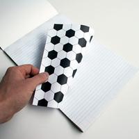 Játékos jegyzetfüzet