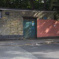 Graffiti és a takarítók
