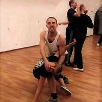 Kezdő harcművészek 4. - Szeresd a testem
