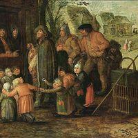 A Pesti Vakok Intézete - A szociális gondoskodás változatai a 19. században