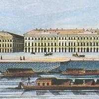 Paloták, bérházak, nyomortanyák. Lakásviszonyok a reformkori Pesten