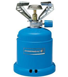 Campingaz C206 kemping gázfőző