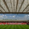DVSC - TEVA - Cliftonvile FC