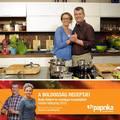 """""""A boldogság receptjei"""" – új műsor indul a TV Paprikán - Családi csomag"""