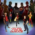 Az Igazság ifjú ligája / Young Justice - új sorozat