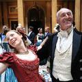 Egymáshoz simulva táncolni: egy intim tánctörténelem