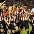 A baszk focista harcos, verekedős