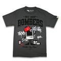 Bit Map Bombers
