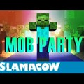 Minecraft Mob Dance Party!