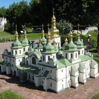 A kijevi Szófia-székesegyház
