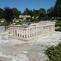 Az athéni Parthenon