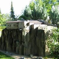 La Verna Kolostor