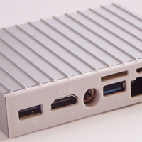 Fitlet B mini PC gyorstesztje Linuxmint 17.1-el