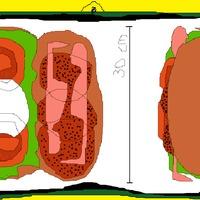 Minkirományok: a szendvicsember