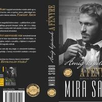 Rendhagyó könyvbemutató - Mira Sabo - Amíg kijutunk a fényre