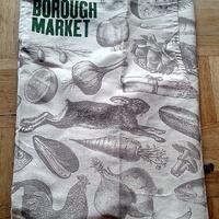 Játék! Borough Marketes kötényt nyerhetsz!