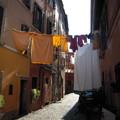 Trastevere - Róma igazi arca