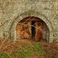 A rejtélyes perecesi bunkerek nyomában