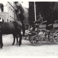 Amikor szovjet hadikórházzá vált a lillafüredi Palotaszálló