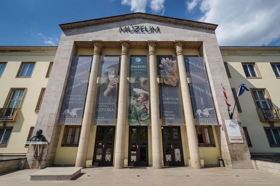 Az európai döntőben a miskolci Herman Ottó Múzeum videója - Kedden indul a szavazás